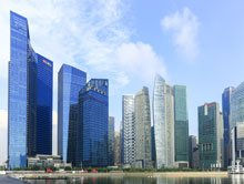 Singapore Commercial and Industrial Property