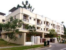 Singapore Landed Property