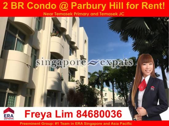 Singapore Property Search