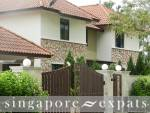 BUNGALOW (FREEHOLD) LEDANG HEIGHTS
